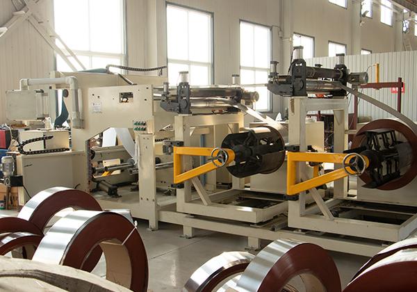济南电阻器生产流程