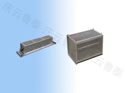 变频器调速系统用制动电阻