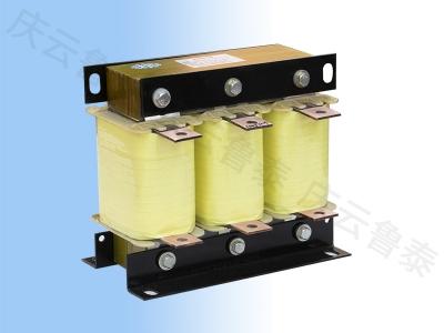 LG变频器配置的三相进线电抗器