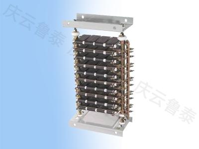 调速电阻器