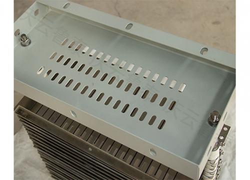 不锈钢电阻器的四个优势特点分享!