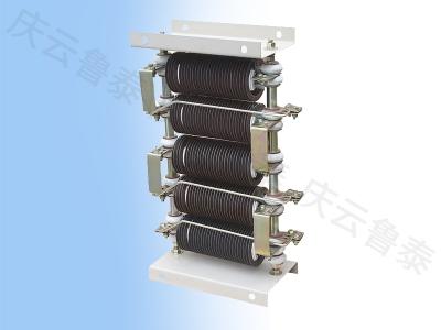 变频调速系统用制动电阻器