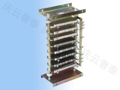 配JZR系列电动机启动—调整电阻器