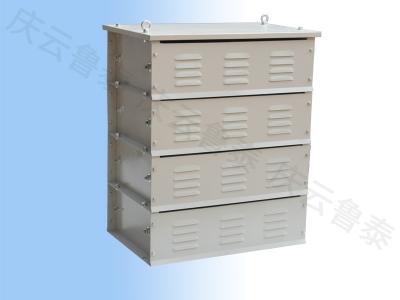 配YZR系列电动机用不锈钢电阻器