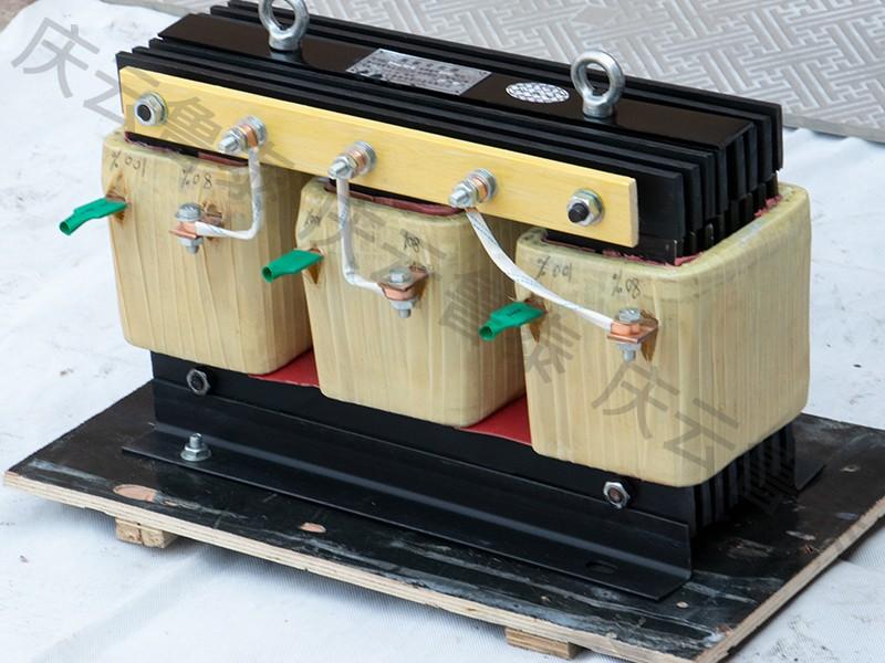 频敏电阻器5