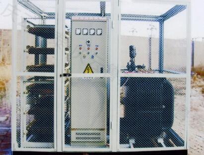 负载电阻器