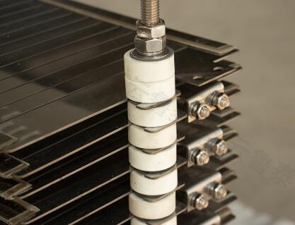 不锈钢电阻器