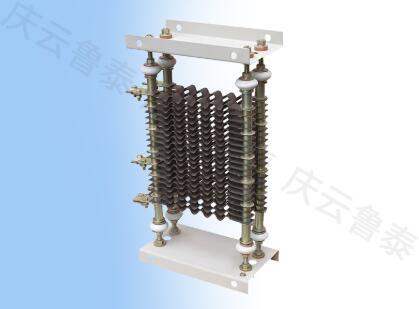 电阻器39