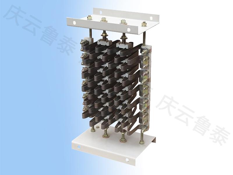 鲁泰 电阻器